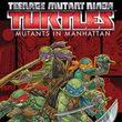 game Teenage Mutant Ninja Turtles: Mutants in Manhattan