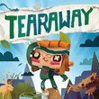 game Tearaway