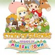game Story of Seasons: Friends of Mineral Town