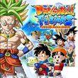 game Dragon Ball: Fusions