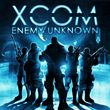 game XCOM: Enemy Unknown