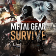 game Metal Gear Survive