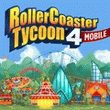 game RollerCoaster Tycoon 4 Mobile