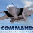 game Command: Modern Operations