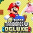 game New Super Mario Bros. U Deluxe