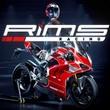 game RiMS Racing