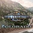 game American Truck Simulator: Colorado