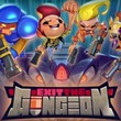 game Exit the Gungeon