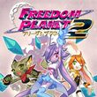 game Freedom Planet 2