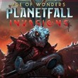 game Age of Wonders: Planetfall - Invasions