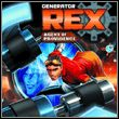game Generator Rex: Agent of Providence