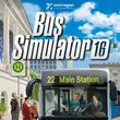 game Bus Simulator 16