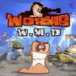 game Worms W.M.D