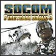 game SOCOM: U.S. Navy SEALs Fireteam Bravo 3