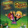 game Zombies Ate My Neighbors and Ghoul Patrol
