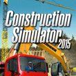 game Construction Simulator 2015