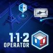 game 112 Operator