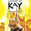 game Legend of Kay Anniversary