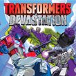 game Transformers: Devastation