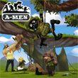 game A-Men