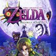 game The Legend of Zelda: Majora's Mask