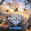 game World of Warplanes