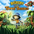 game Stitchy in Tooki Trouble