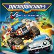 game Micro Machines: World Series