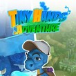 gra Tiny Hands Adventure