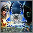 game Sacred 2: Fallen Angel