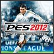 game Pro Evolution Soccer 2012