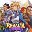 game Regalia: Of Men and Monarchs