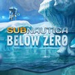 game Subnautica: Below Zero
