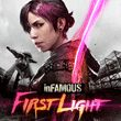 game inFamous: First Light