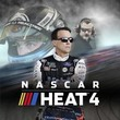 game NASCAR Heat 4