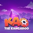 game Kangurek Kao