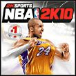 game NBA 2K10