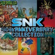 game SNK 40th Anniversary Collection