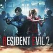 game Resident Evil 2
