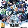 game World of Final Fantasy