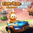 game Garfield Kart: Furious Racing