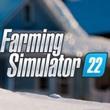 game Farming Simulator 22