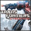 game Transformers: Wojna o Cybertron