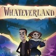 game Whateverland