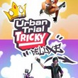 game Urban Trial Tricky: Deluxe Edition