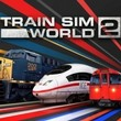 game Train Sim World 2