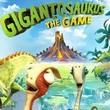 game Gigantosaurus: Gra