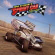 game Tony Stewart's Sprint Car Racing