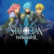 game Star Ocean: First Departure R