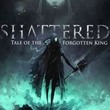 game Shattered: Tale of the Forgotten King